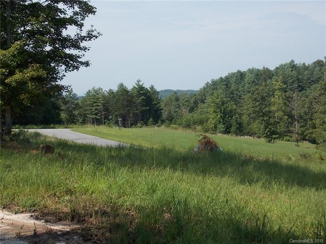 Lot 9 Lake Crest Drive 9 Phase V, Nebo, NC 28761 (#3425578) :: RE/MAX Four Seasons Realty