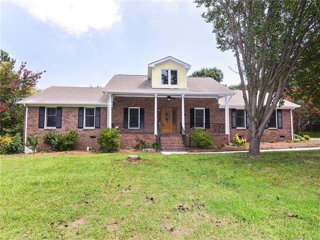 6416 Dougherty Drive, Charlotte, NC 28213 (#3425589) :: LePage Johnson Realty Group, LLC
