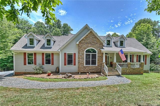 2529 Mountain Folk Lane, Waxhaw, NC 28173 (#3425599) :: MartinGroup Properties