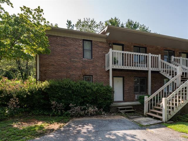 380 Corbly Drive #1, Hendersonville, NC 28739 (#3425610) :: RE/MAX Four Seasons Realty