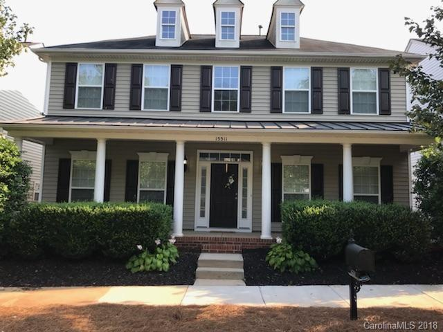 15511 Troubadour Lane, Huntersville, NC 28078 (#3425617) :: MartinGroup Properties