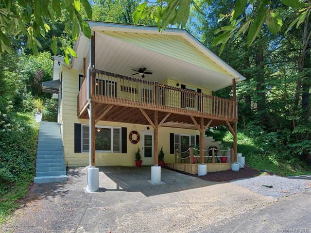 215 Jb Ivey Lane 79,80,81, Lake Junaluska, NC 28745 (#3425619) :: Rinehart Realty
