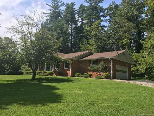 790 Crooked Creek Road, Hendersonville, NC 28739 (#3425620) :: The Temple Team