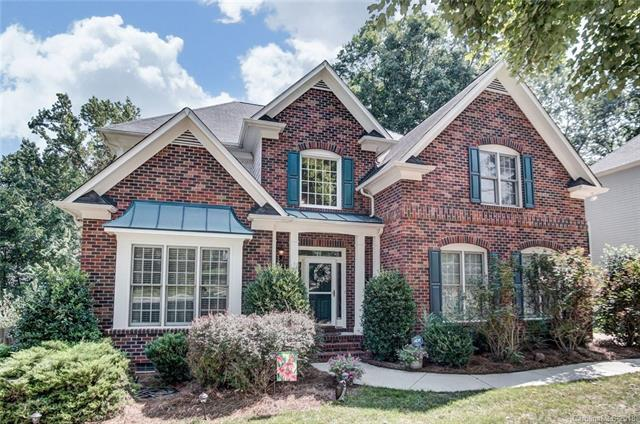 1207 High Brook Drive, Waxhaw, NC 28173 (#3425626) :: MartinGroup Properties