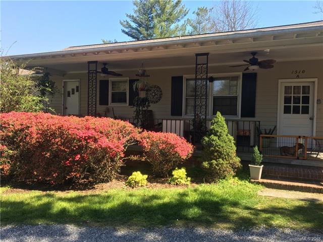 1510 Kanuga Road, Hendersonville, NC 28739 (#3425643) :: RE/MAX Four Seasons Realty