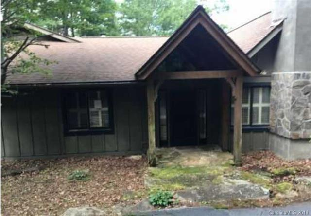 570 Cowee Ridge Road, Highlands, NC 28741 (#3425647) :: Rinehart Realty
