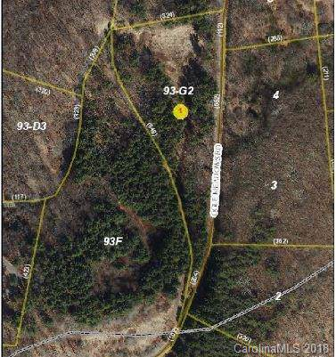 93 Ogle Meadows, Burnsville, NC 28714 (#3425663) :: Mossy Oak Properties Land and Luxury