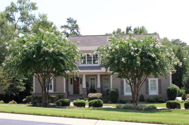 304 Pennington Ferry Drive, New London, NC 28127 (#3425674) :: Miller Realty Group