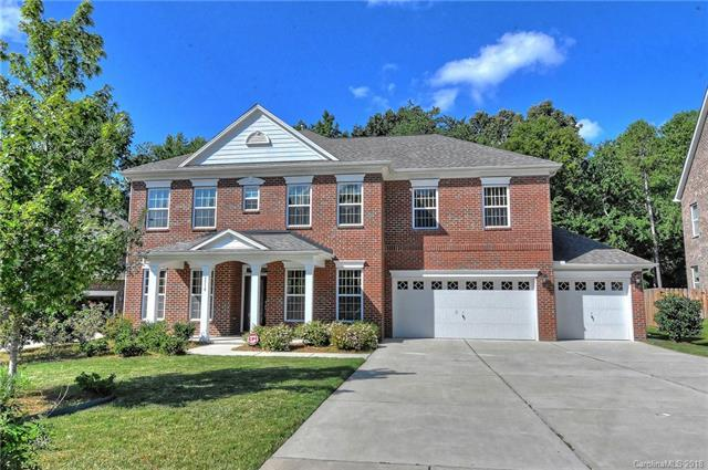 6518 St John Lane, Charlotte, NC 28210 (#3425701) :: LePage Johnson Realty Group, LLC
