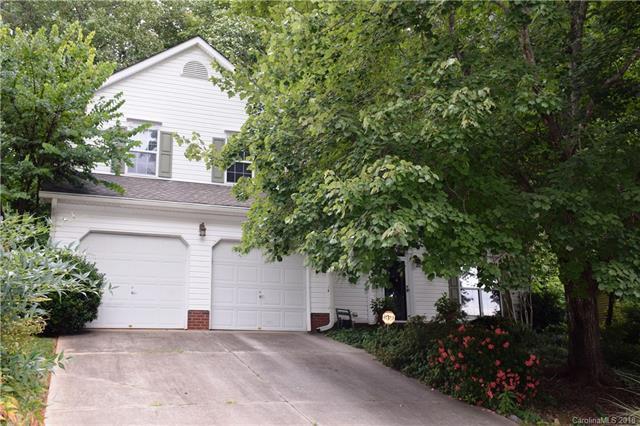 8526 Etherton Court, Charlotte, NC 28216 (#3425715) :: Charlotte Home Experts