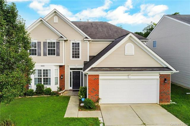 4000 Centerview Drive #465, Indian Trail, NC 28079 (#3425719) :: Robert Greene Real Estate, Inc.