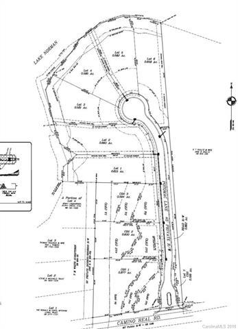 129 Potomac Lane #2, Mooresville, NC 28117 (#3425735) :: Mossy Oak Properties Land and Luxury