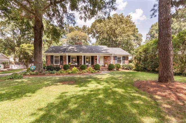 4418 Woodlark Lane, Charlotte, NC 28210 (#3425753) :: Caulder Realty and Land Co.