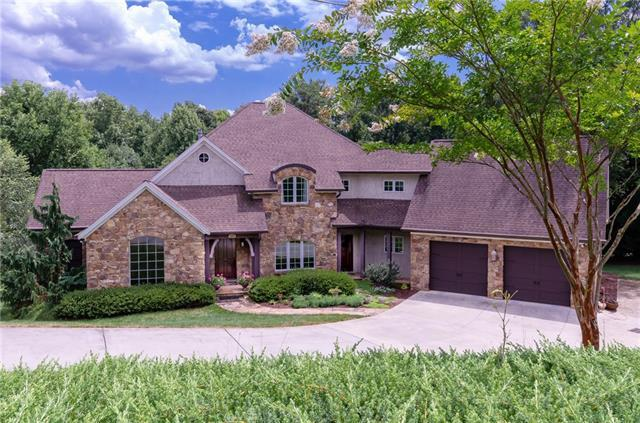 651 32nd Avenue Drive NW, Hickory, NC 28601 (#3425768) :: The Sarver Group