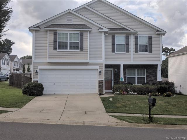 1424 Eastway Drive, Dallas, NC 28034 (#3425779) :: Caulder Realty and Land Co.