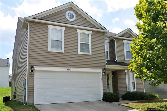 824 Chastain Avenue, Concord, NC 28025 (#3425813) :: MartinGroup Properties