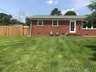 132 Robinette Lane, Statesville, NC 28625 (#3425818) :: The Ramsey Group