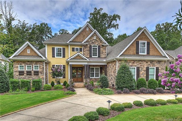 636 Bannerman Lane, Fort Mill, SC 29715 (#3425822) :: Miller Realty Group