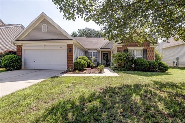 14931 Jerpoint Abby Drive, Charlotte, NC 28273 (#3425825) :: Stephen Cooley Real Estate Group