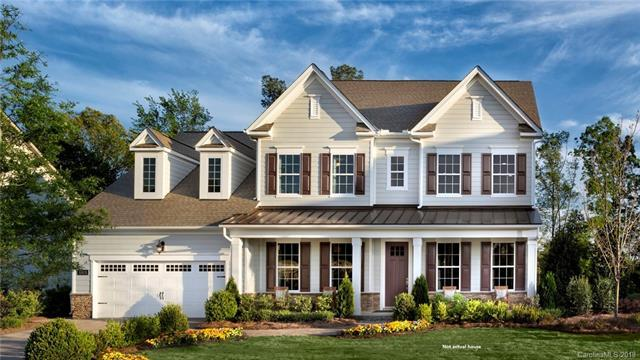 17525 Saranita Lane #158, Charlotte, NC 28278 (#3425837) :: Mossy Oak Properties Land and Luxury