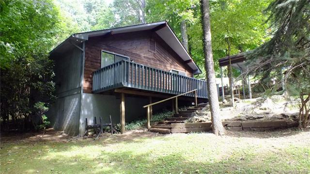 335 Summit Drive, Maggie Valley, NC 28751 (#3425838) :: Exit Mountain Realty