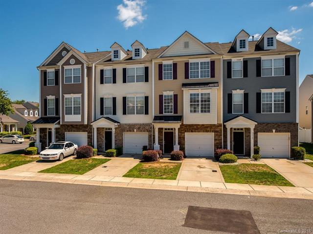 13359 Calloway Glen Drive, Charlotte, NC 28273 (#3425851) :: Mossy Oak Properties Land and Luxury
