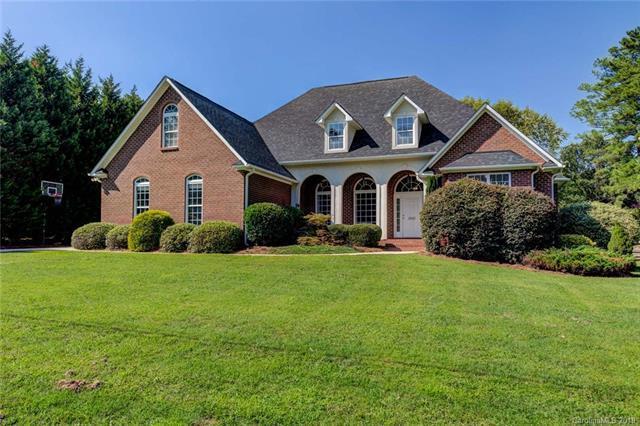 1510 Arbor Drive, Salisbury, NC 28144 (#3425853) :: MartinGroup Properties