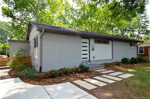 4325 University Drive, Charlotte, NC 28209 (#3425879) :: Roby Realty