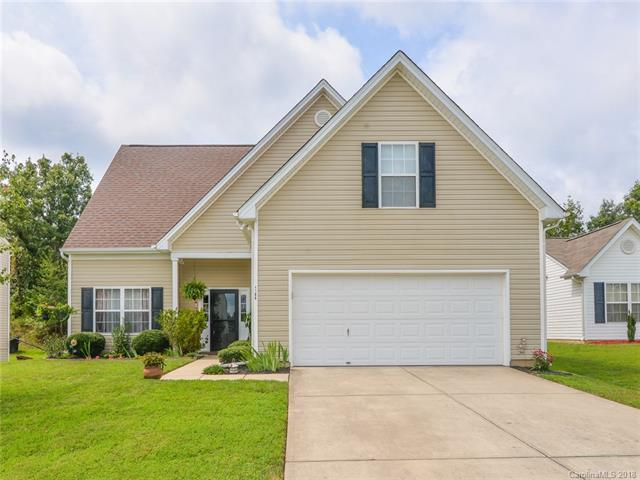 4106 Shasta Circle, Clover, SC 29710 (#3425883) :: Leigh Brown and Associates with RE/MAX Executive Realty