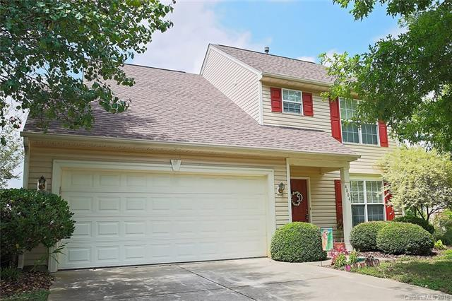 4004 Woolcott Avenue, Charlotte, NC 28213 (#3425893) :: Stephen Cooley Real Estate Group
