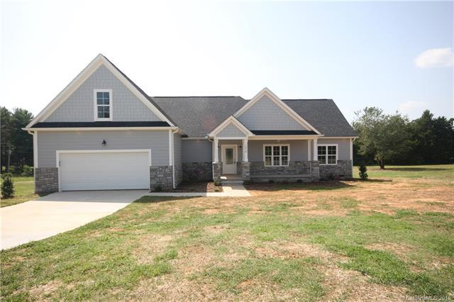 1858 Brevard Place Road, Iron Station, NC 28080 (#3425894) :: The Ramsey Group