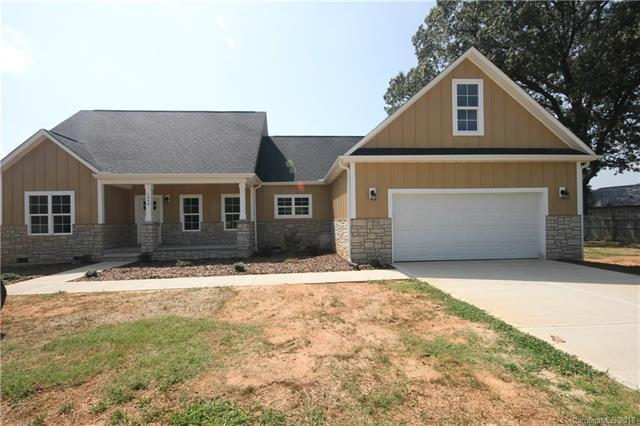 1848 Brevard Place Road, Iron Station, NC 28080 (#3425897) :: The Ramsey Group
