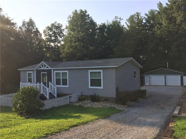 202 Fernwood Drive, Morganton, NC 28655 (#3425898) :: LePage Johnson Realty Group, LLC
