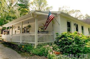 229 Calhoun Street, Hendersonville, NC 28739 (#3425901) :: LePage Johnson Realty Group, LLC