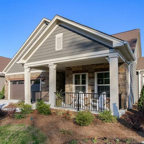1715 Askern Court #19, Wesley Chapel, NC 28173 (#3425912) :: Exit Mountain Realty