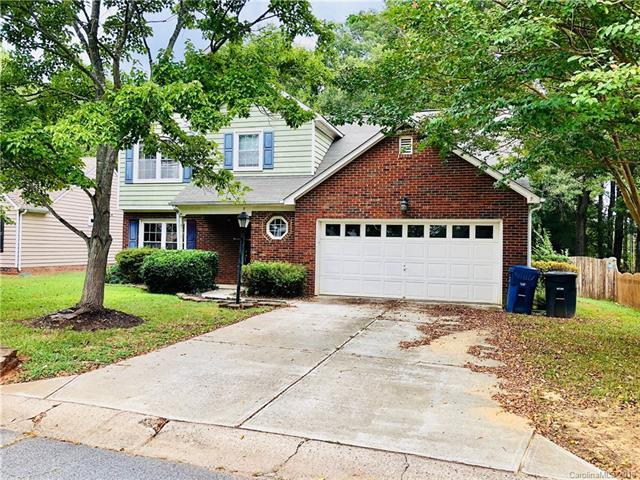 3308 Brooktree Lane, Indian Trail, NC 28079 (#3425950) :: The Ann Rudd Group