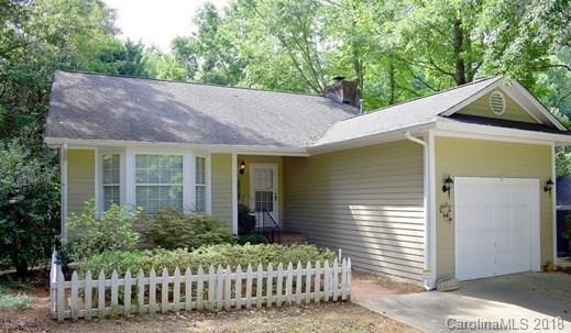 2883 Ashley Arbor, Fort Mill, SC 29715 (#3425960) :: Homes Charlotte