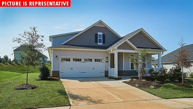 3771 Norman View Drive #133, Sherrills Ford, NC 28673 (#3425965) :: Team Lodestone at Keller Williams SouthPark