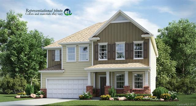 4127 Hickory View Drive #77, Indian Land, SC 29707 (#3425971) :: MartinGroup Properties