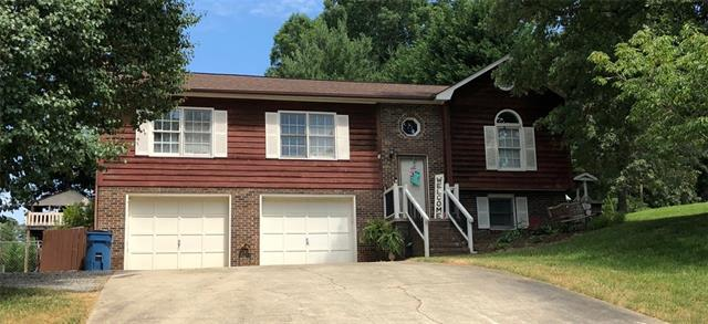 3340 Peachtree Place, Lenoir, NC 28645 (#3425995) :: Exit Mountain Realty