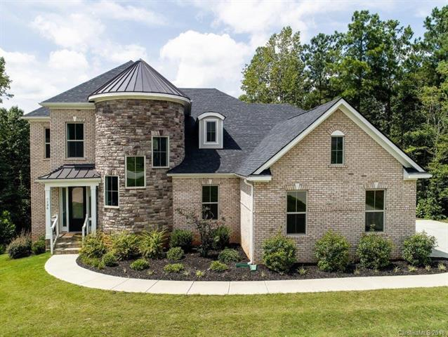 136 Abbeville Lane, Mooresville, NC 28117 (#3426007) :: Stephen Cooley Real Estate Group