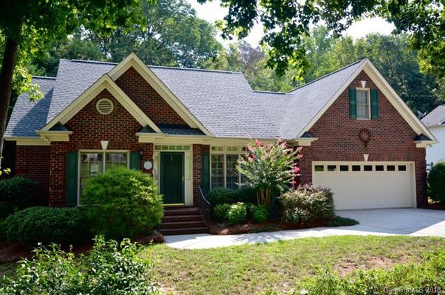 5385 Apple Glen Drive, Harrisburg, NC 28027 (#3426008) :: RE/MAX Four Seasons Realty