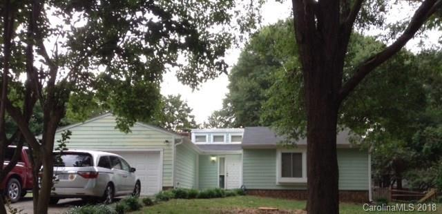 5825 Ryder Avenue, Charlotte, NC 28226 (#3426013) :: RE/MAX Four Seasons Realty