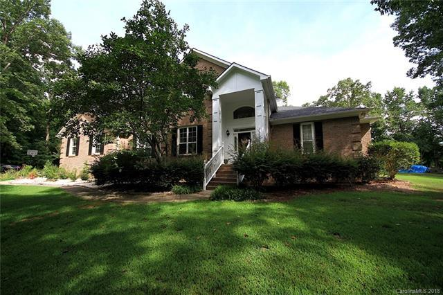 2407 Carson Drive, Marvin, NC 28173 (#3426015) :: RE/MAX RESULTS
