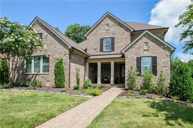 8727 Preserve Pond Road, Cornelius, NC 28031 (#3426016) :: MartinGroup Properties