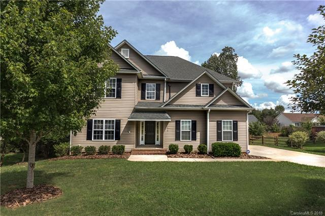 416 Deerfield Drive, Mount Holly, NC 28120 (#3426019) :: High Performance Real Estate Advisors