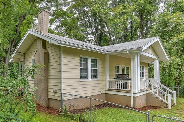 1 Wood Avenue, Asheville, NC 28803 (#3426043) :: Exit Mountain Realty