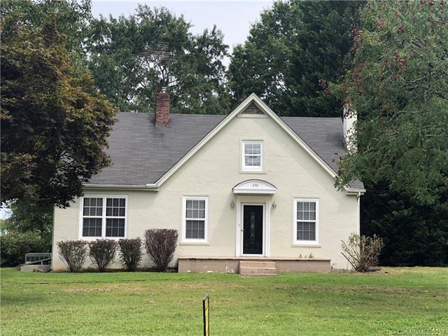 330 17 Street NW, Hickory, NC 28601 (#3426045) :: LePage Johnson Realty Group, LLC