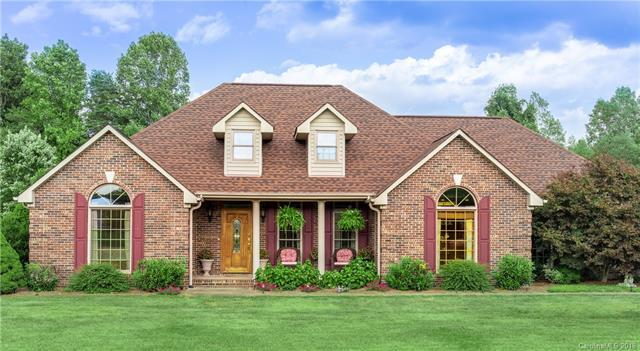 263 Seven Springs Loop, Statesville, NC 28625 (#3426048) :: Exit Mountain Realty