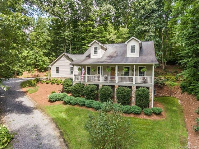 411 Redfield Drive #21, Clyde, NC 28721 (#3426075) :: LePage Johnson Realty Group, LLC